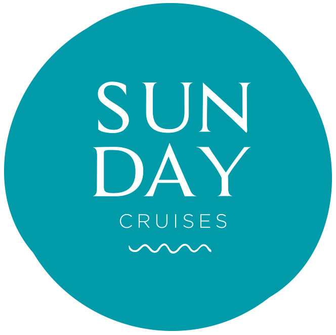 sunday cruises logo